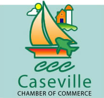 Caseville Chamber of Commerce Logo